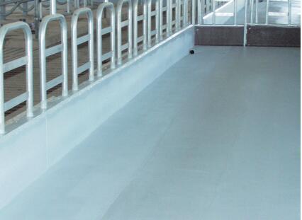 地下室油漆喷涂施工工艺及服务流程