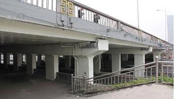桥梁防腐水性漆
