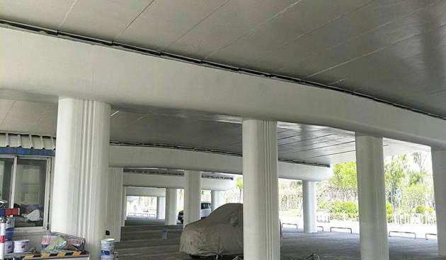 桥梁翻新用哪种防腐水性漆比较好?